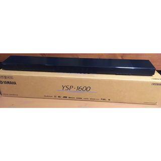 ヤマハ(ヤマハ)の【中古】ヤマハ デジタル・サウンド・プロジェクター YSP-1600(その他)
