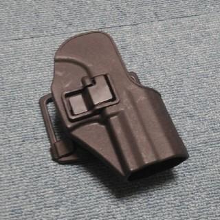 ブラックホークタイプ USP ホルスター レプリカ ジャンク品(個人装備)