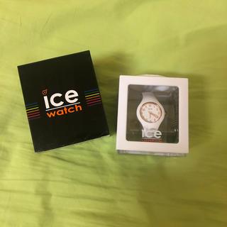 アイスウォッチ(ice watch)のice watch (腕時計)