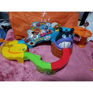 アンパンマン(アンパンマン)のおもちゃセット(知育玩具)