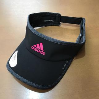 adidas - adidas Climalite SuperLite サンバイザー black