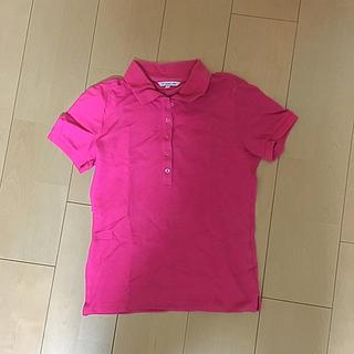 ユニクロ(UNIQLO)のUNIQLO ポロシャツ(ポロシャツ)