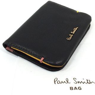ポールスミス(Paul Smith)の新品! ポールスミス カードケース 定期入れ パスケース リアルレザーe815(名刺入れ/定期入れ)