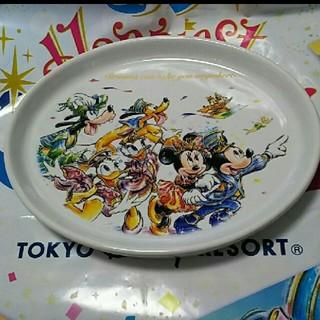 Disney - グランドフィナーレ  スーベニアプレート