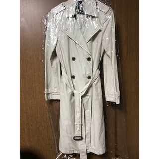 ダブルスタンダードクロージング(DOUBLE STANDARD CLOTHING)のダブルスタンダード    スプリングコート  お値引きしました。(トレンチコート)