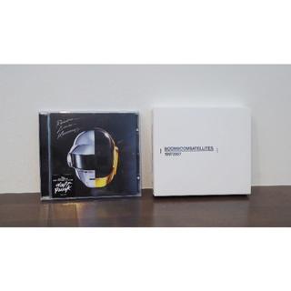 BOOM BOOM SATELLITES おまけ Daft Punk(クラブ/ダンス)