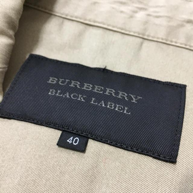BURBERRY BLACK LABEL(バーバリーブラックレーベル)のburberryバーバリー❤︎レディベーシックジャケット レディースのジャケット/アウター(テーラードジャケット)の商品写真