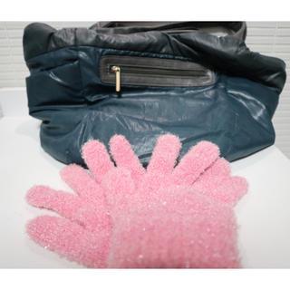 パピヨネ(PAPILLONNER)のPAPILLONNER ハンドバッグ 手提げカバン 購入価格: 8,800円位(ハンドバッグ)