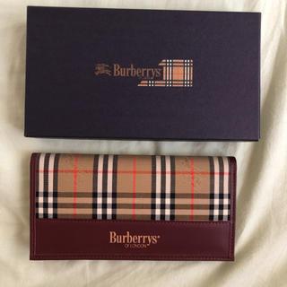 バーバリー(BURBERRY)の『新品』バーバリー 手帳(その他)