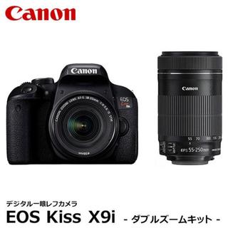 Canon - CANON EOSkiss x9i