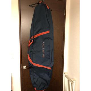 バートン(BURTON)の【今期モデル‼︎】【バートン/新品未使用】リュック式スノーボードバッグ(バッグ)
