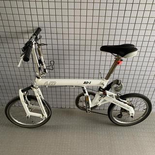 折り畳み自転車 BD1(自転車本体)