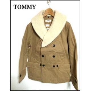 TOMMY HILFIGER トミー メンズ P コート M(ピーコート)