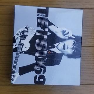 ラルクアンシエル(L'Arc~en~Ciel)のL'Arc~en~Ciel TETSU69 初回限定(ポップス/ロック(邦楽))
