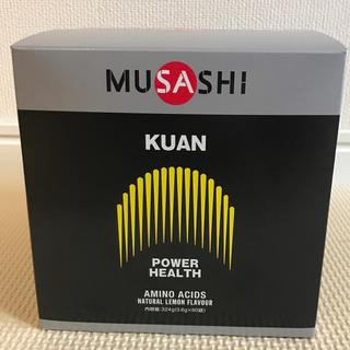 ありせ様専用 MUSASHI ムサシ ご希望商品(アミノ酸)
