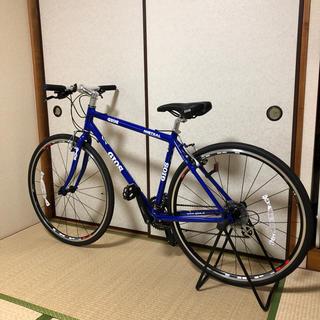GIOS - GIOS ジオス ミストラル MISTRAL 東京・千葉 手渡し クロスバイク