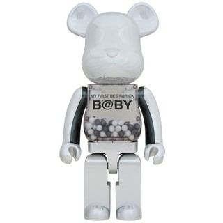 MEDICOM TOY - MY FIRST BE@RBRICK innersect Ver 1000%