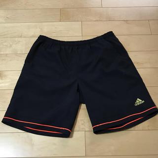 アディダス(adidas)のアディダス ハーフパンツ テニス ソフトテニス バドミントン(バドミントン)