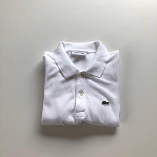 ラコステ(LACOSTE)のラコステ 半袖 カットソー(ポロシャツ)