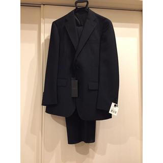 ダーバン(D'URBAN)の【新品未着用】メンズスーツ(ジャケット・パンツ)(セットアップ)