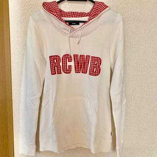 ロデオクラウンズワイドボウル(RODEO CROWNS WIDE BOWL)のRCWB パーカー(パーカー)