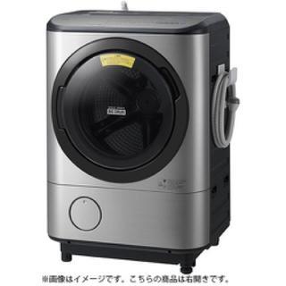 HITACHI BD-NX 120CR S(洗濯機)