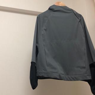 ナイキ(NIKE)のNIKE nylon jacket(ナイロンジャケット)