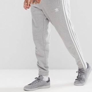アディダス(adidas)のアディダスオリジナルス 3ストライプトラックパンツ Mサイズ(その他)