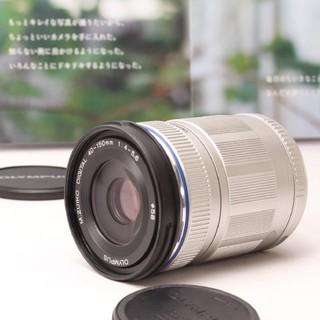 オリンパス(OLYMPUS)のオリンパス/パナソニックミラーレス一眼用望遠レンズ☆40-150mm(レンズ(ズーム))