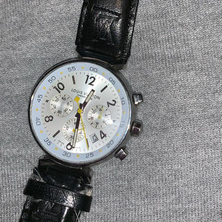 腕時計 レザー(レザーベルト)
