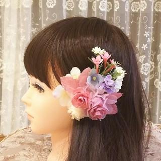 Victorian maiden - 💠HinaHime~雛姫~💠 C01 お花のコサージュ