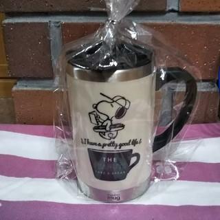 サーモマグ(thermo mug)のサーモマグ スヌーピー (タンブラー)