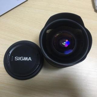 シグマ(SIGMA)のSIGMA 14mm F2.8 Canon(レンズ(単焦点))