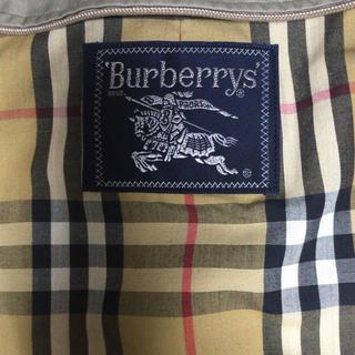 バーバリー(BURBERRY)のBurberry(トレンチコート)