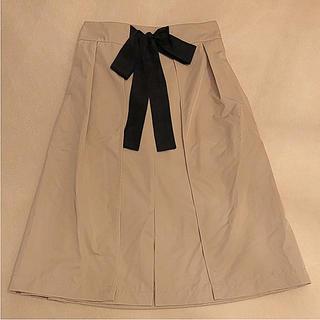 ザラ(ZARA)のZARA スカート(ロングスカート)