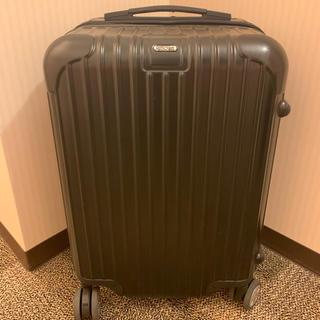 リモワ(RIMOWA)のRIMOWA SALSA 37L(トラベルバッグ/スーツケース)