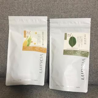 LUPICIA - ルピシア LUPICIA 国産 とうもろこし茶 杜仲茶  ノンカフェイン