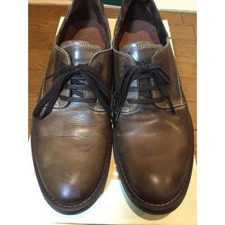 ディーゼル(DIESEL)のDIESEL革靴(ドレス/ビジネス)