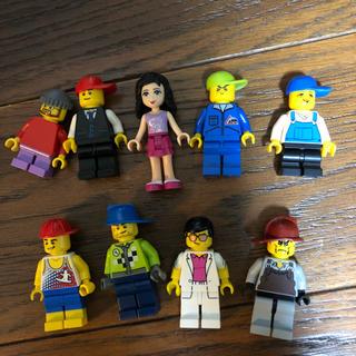 レゴ(Lego)のレゴ フィギュア フレンズ(積み木/ブロック)
