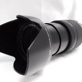 キヤノン(Canon)の★極上美品★Canon EF-S 18-200mm F3.5-5.6 IS (レンズ(ズーム))