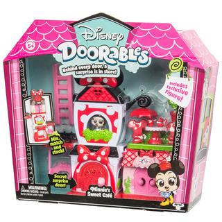 Disney - ドアラブル  第二弾 ミニー