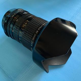 ペンタックス(PENTAX)のPENTAX SMC PENTAX67 55-100mm F4.5 難有り(レンズ(ズーム))