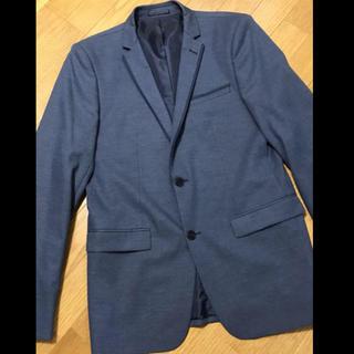 ザラ(ZARA)のZARA  テーラードジャケット サイズ:EUR50(テーラードジャケット)