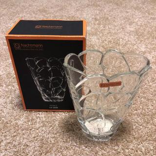 ナハトマン(Nachtmann)のナハトマン ペダル 花瓶 気まぐれセール(花瓶)