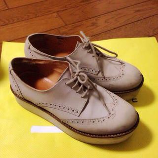 ミスティック(mystic)のmystic靴(ローファー/革靴)