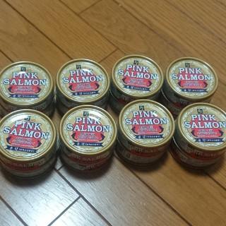 缶詰 ピンクサーモン 鮭缶(缶詰/瓶詰)