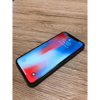 Apple - iPhone X 256H