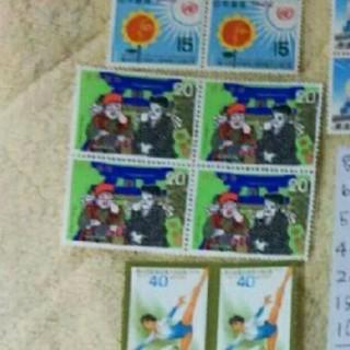 ☆m.y.s☆様 切手専用出品(切手/官製はがき)