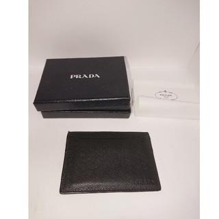 プラダ(PRADA)のプラダ PRADA カードケース(名刺入れ/定期入れ)
