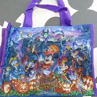Disney - 2015年 ディズニーハロウィン お菓子バッグ